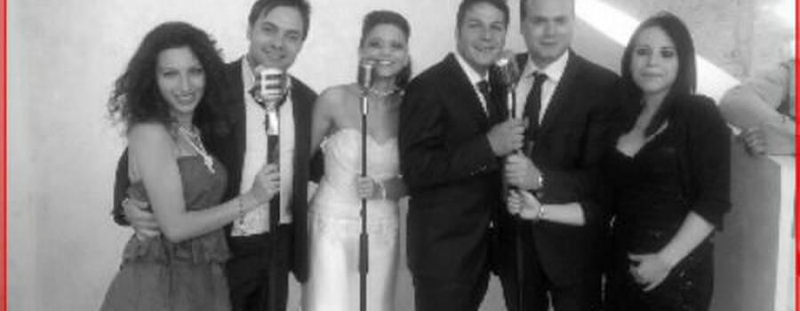 Blackwhite Band