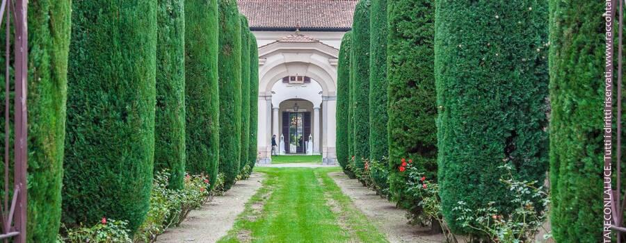 Spazio Seicento: Villa Rescalli Villoresi