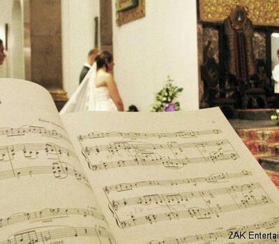 ZAK Entertainments, oprawa muzyczna ślubu i wesela