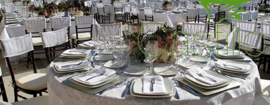Banquetes del Castillo para bodas