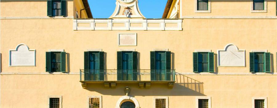 Castello di Torre in Pietra