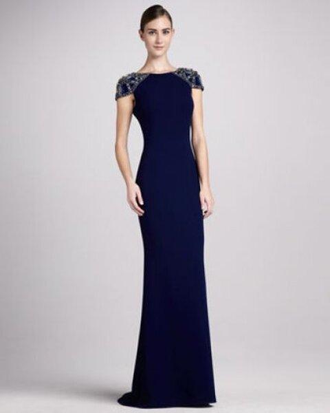 vestidos de alta costura para las invitadas a la boda
