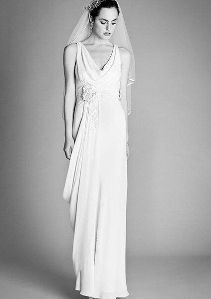 Vestidos de novia Temperley London 2012