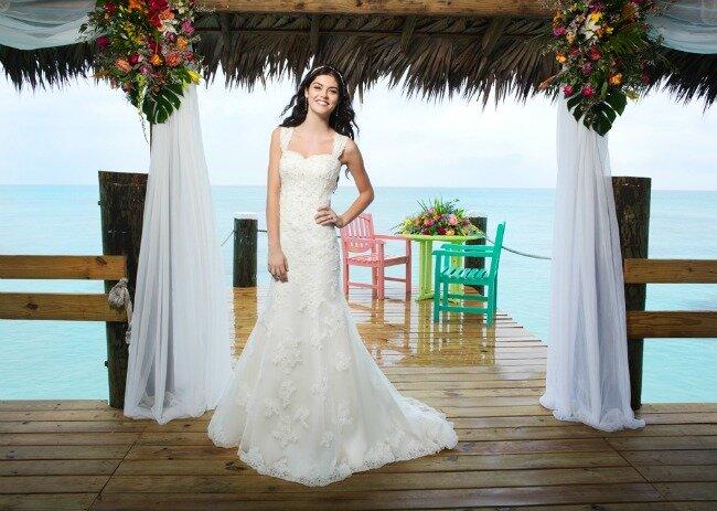 Foto: Sincerity Bridal 2014