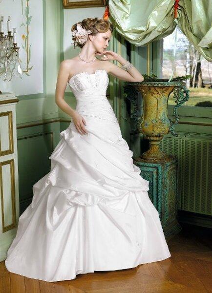 Robe de mariée Miss Kelly 2013