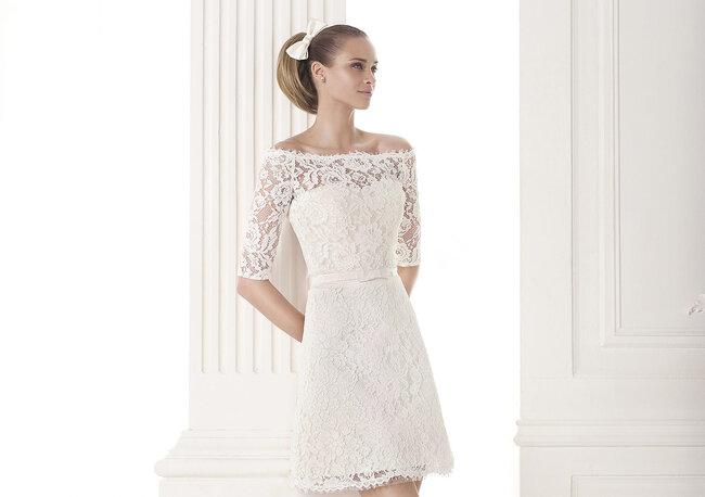 Изобр по > Свадебные Платья 2015 Короткие