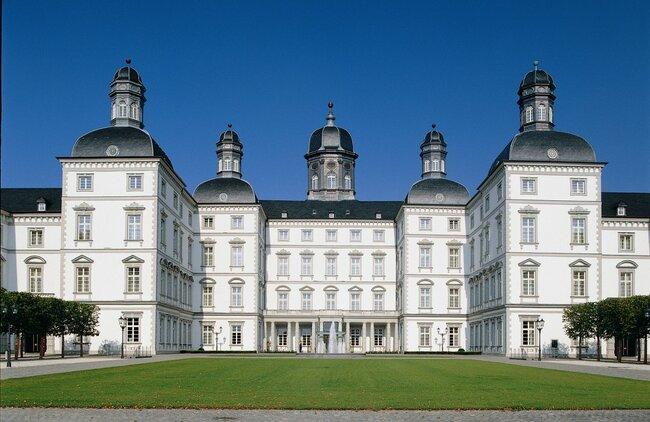 TOP Luxus-Hochzeitslocations in Deutschland