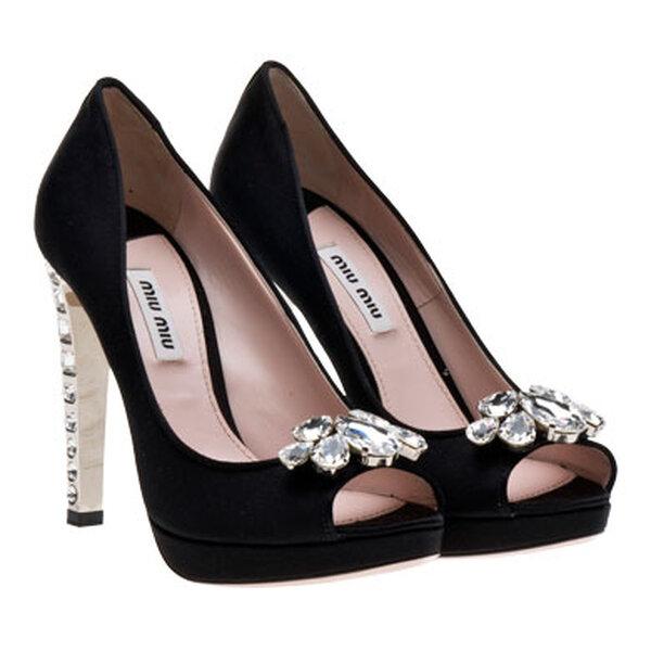 Schuhe für Abendkleider