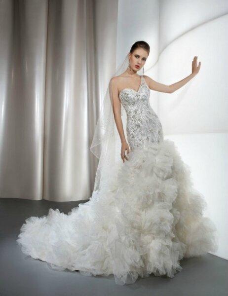 Top 10 abiti da sposa più belli per il 2013