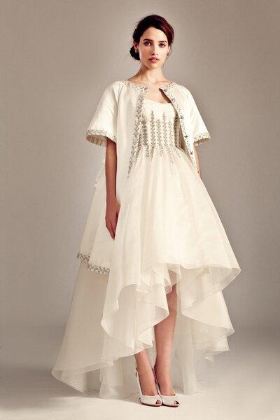 Aralia Dress, Termperley London.