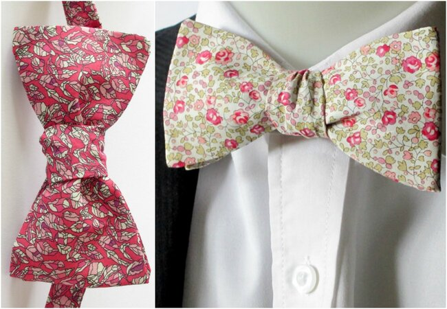 JustBowties via Etsy.
