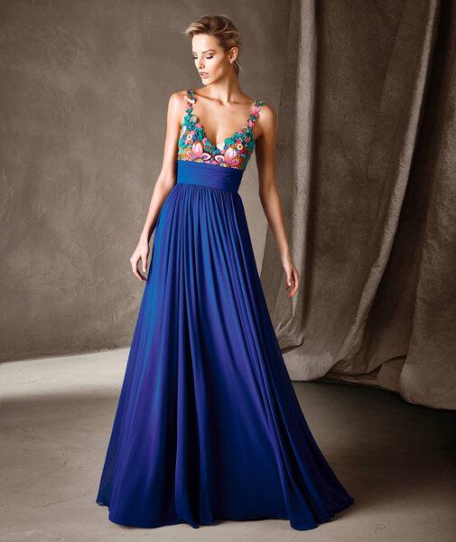 Pronovias' engagement dresses 2017