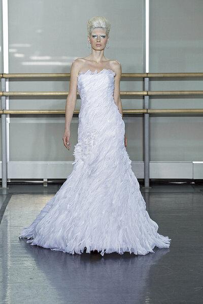 Rivini Fall 2013 Bridal Collection. Foto: www.rivini.com