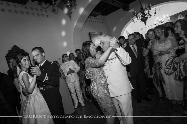 Boda de Belén y Eduardo. Foto: Laurent Fotógrafo de emociones.