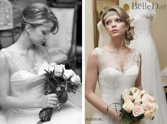 Touch & Feel Experience de Belle Day