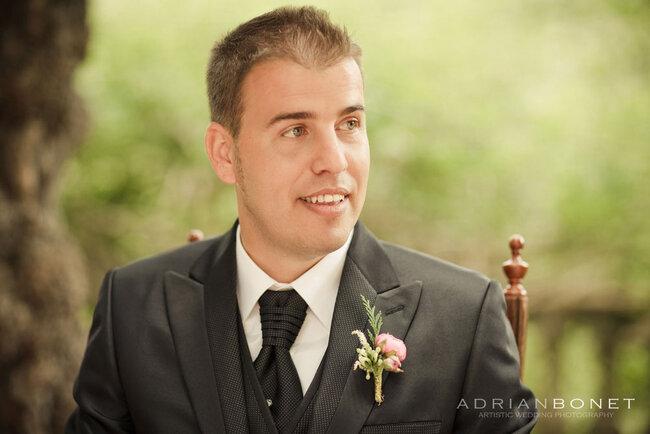 Adrián Bonet