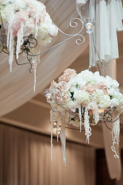 Inspiração para um casamento de conto de fadas. Foto: Vicky Bartel Photography