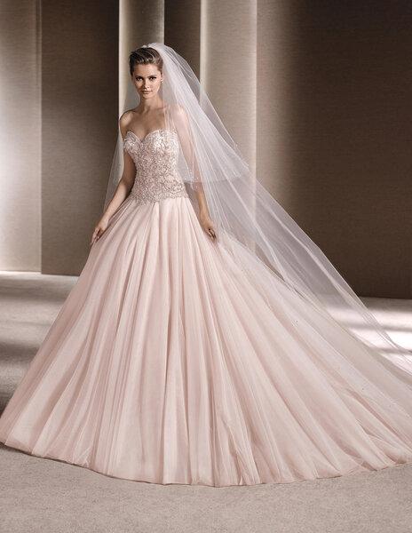 Vestido Eresa, La Sposa.
