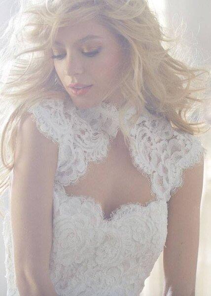 Kolekcja ślubna Hayley Paige 2013