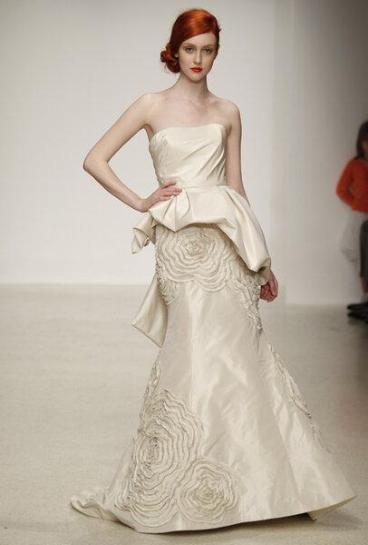 Brautkleider von Amsale