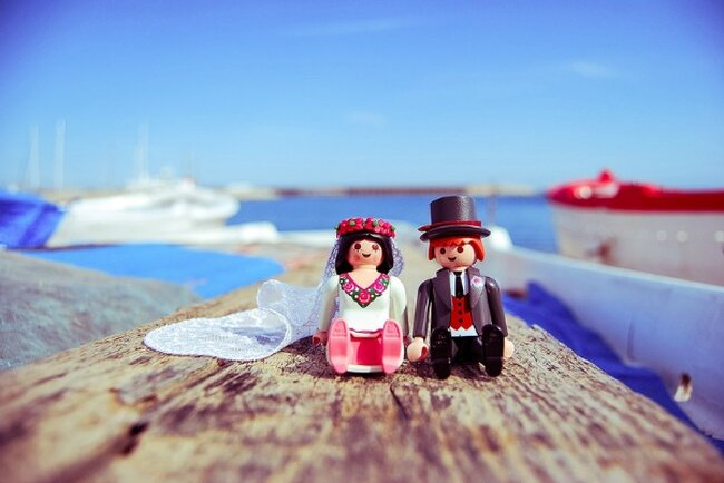 Votre mariage nautique