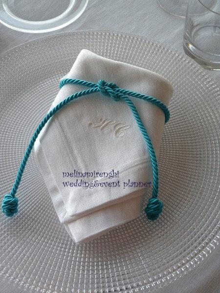 Melina Mirenghi Wedding&Event Planner.