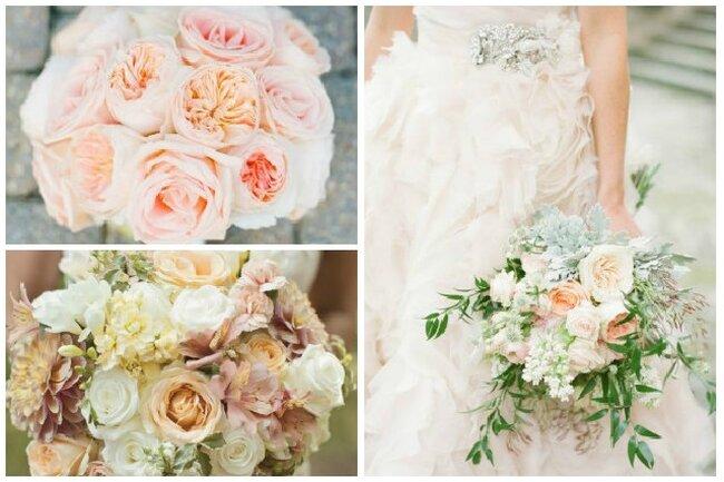 los 50 ramos de novia m s bonitos elegancia y distinci n On ramos bonitos