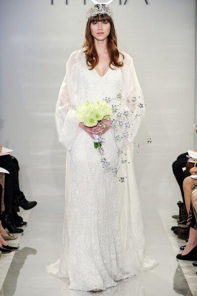 Vestidos de novia primavera 2015 de Theia