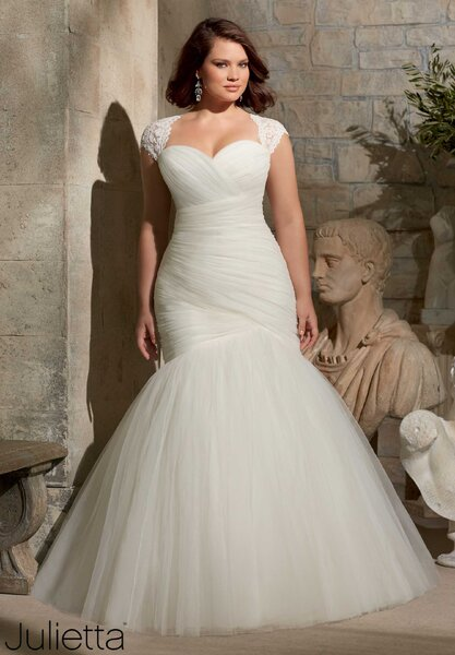 Mori Lee Julietta, 3176.