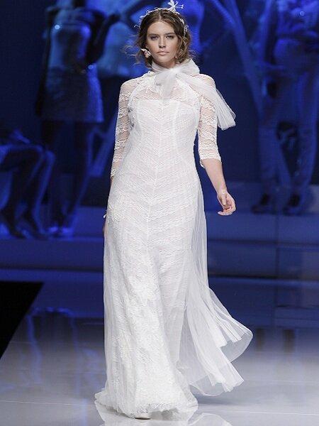 Brautkleider von Yolan Cris 2013