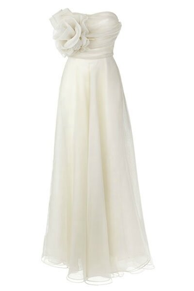 Robe de mariée Talbot Runhof