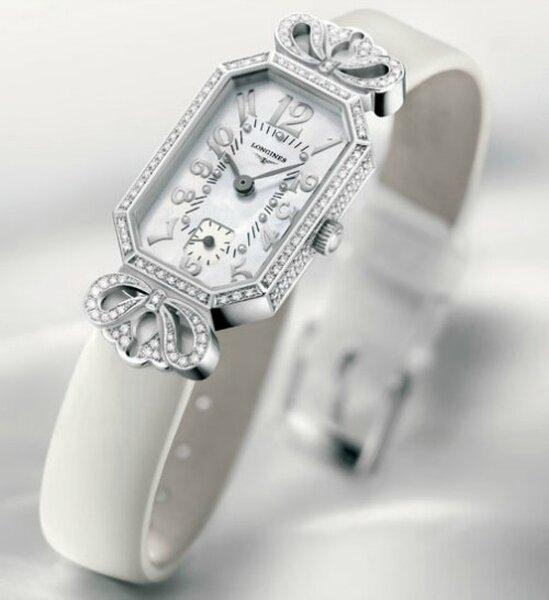 Sélection de montres de mariage