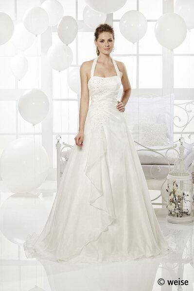Brautmode, Weise.