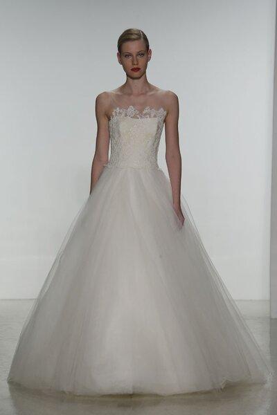 Foto: Amsale 2015 - New York Bridal Week