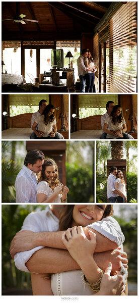 Sesión de fotos pre boda de Fernanda y Jorge en Celaya, Guanajuato - Foto Marcos Valdés