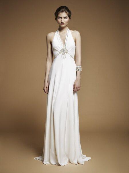"""Vestido de novia """"Lilac"""""""