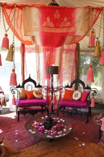 Decoration mariage hindou meilleure source d 39 inspiration sur le mariage - Decoration mariage hindou ...