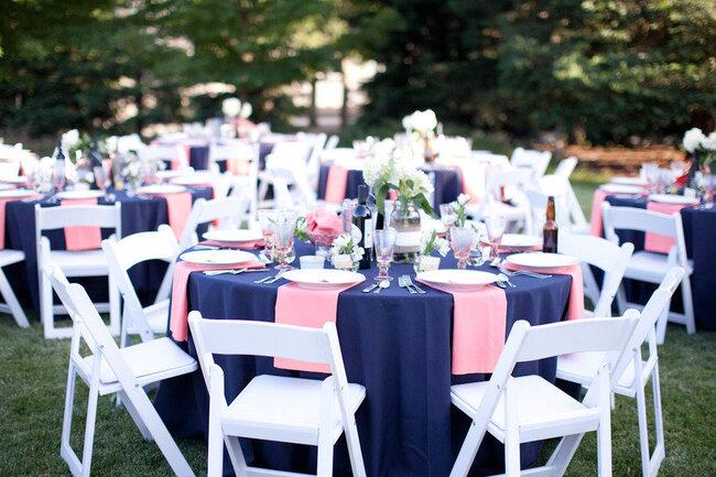 decoracao de casamento azul marinho e amarelo : decoracao de casamento azul marinho e amarelo: de casamento na cor azul-marinho: um toque elegante e impactante