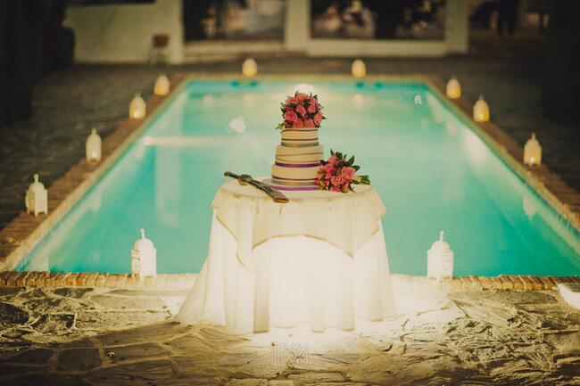 Green wedding: la mejor inspiración para una boda al aire libre