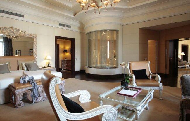 Foto hotel Boscolo de Roma