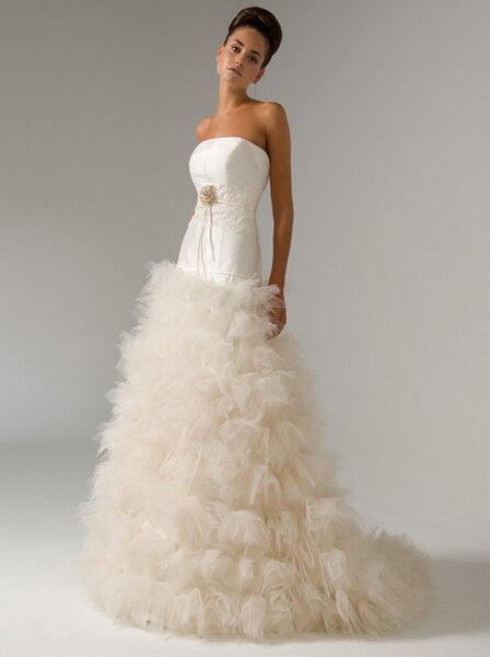 Brautkleider von Inmaculada Garcia