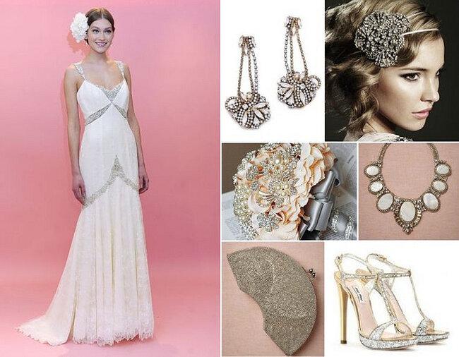 12/12/12: 12 novias, 12 looks, 12 meses del año - Foro Moda Nupcial ...