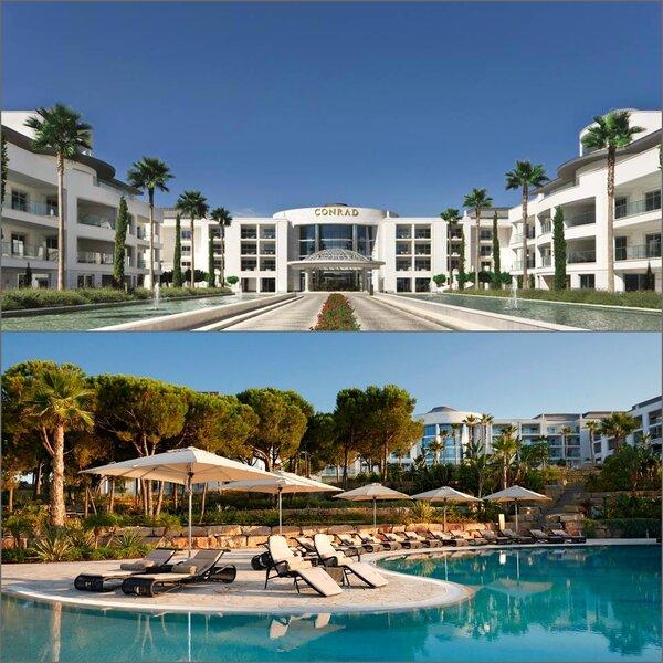 Conrad Algarve - Portugal