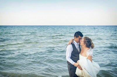 Le 5 sensazioni che proverai il giorno dopo il tuo matrimonio provare per credere!