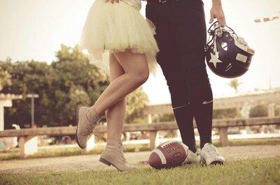 Os opostos se atraem? 10 motivos para amar alguém totalmente oposto a você!