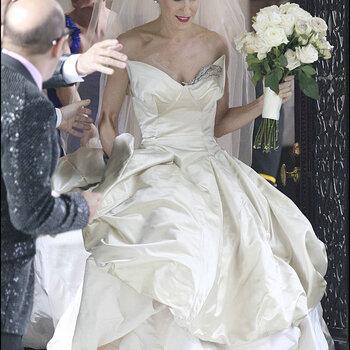 Sarah Jessica Parker fête ses 50 ans ! Découvrez certains de ses looks les plus stylés!
