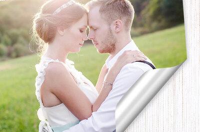 Kreative Hochzeitskarten von Wunderkarten