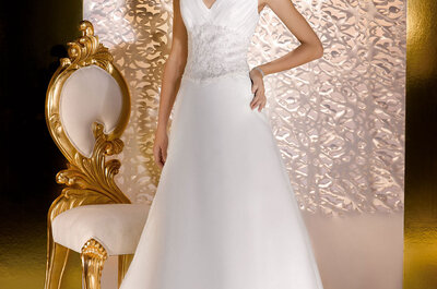 Abiti sposa 2013 Just for You