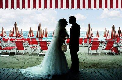 Come scegliere la data del matrimonio: ecco gli unici 8 consigli davvero utili