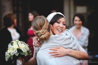 Dedicato alle sorelle: le 20 cose cose più belle di averle accanto il grande giorno